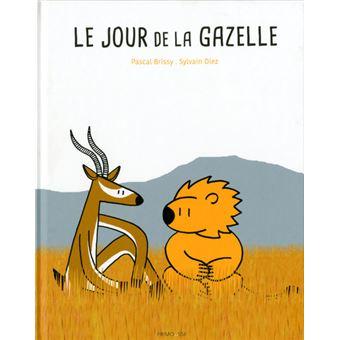 le jour de la gazelle
