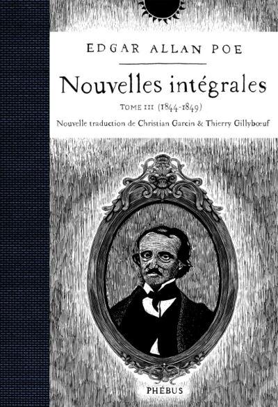 Nouvelles intégrales Tome 3 (1844-1849)