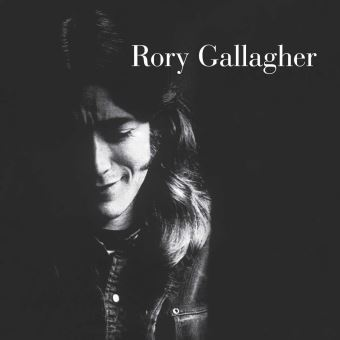 Rory gallagher -remast-