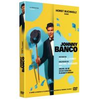 Johnny Banco DVD