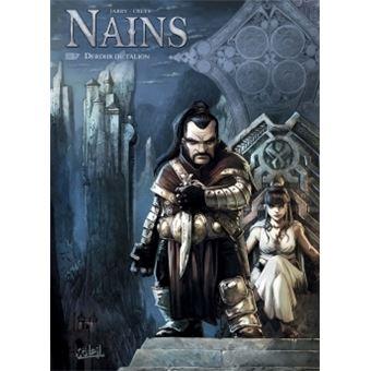 NainsNains T07 - Derdhr du Talion