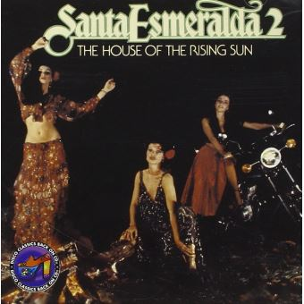 House of the rising sun m