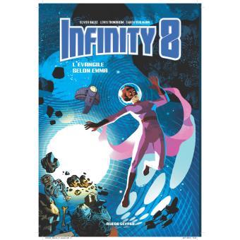 Infinity 8L'Evangile selon Emma