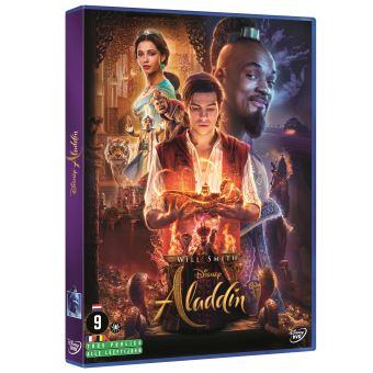 AladdinAladdin DVD