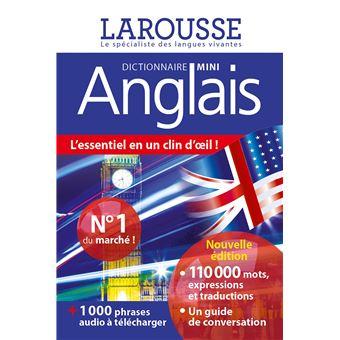 Anglais Dictionnaires Idee Et Prix Dictionnaires Et Langues Fnac