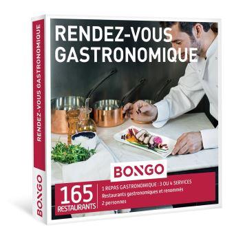 Bongo FR Rendez-Vous Gastronomique