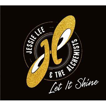 LISTE DES ARTISTES/GROUPES - Page 4 Let-It-Shine
