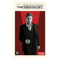 The Mentalist Complete Series (34DVD)