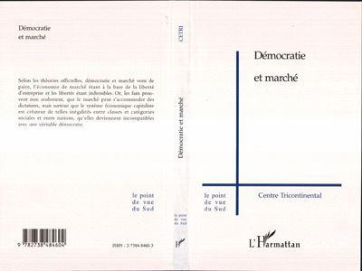 Democratie et marche