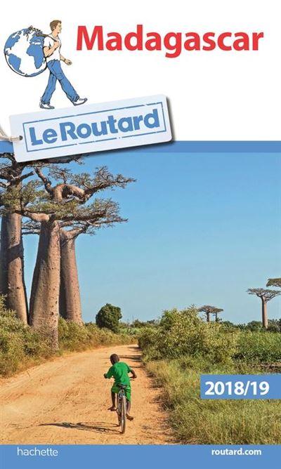 Guide du Routard Madagascar 2018/19 - 9782017043942 - 10,99 €