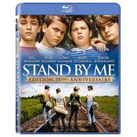 Stand by me - Blu-Ray - Edition du 25éme Anniversaire