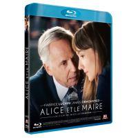 Alice et le maire Blu-ray