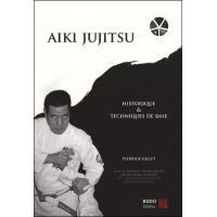 Aïki jujitsu