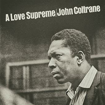 A Love Supreme - LP