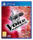 The Voice : La plus belle voix PS4