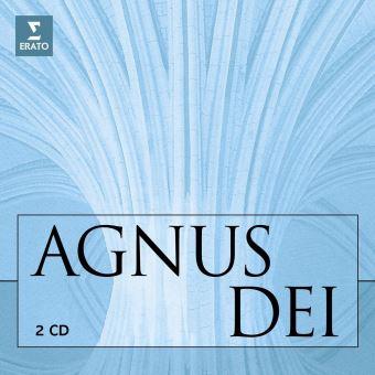 AGNUS DEI/2 CD