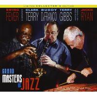Grand masters of jazz/inclus dvd bonus