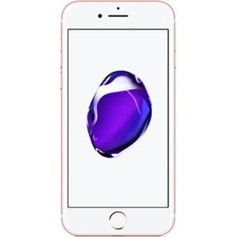 """Apple iPhone 7 32 Go 4.7"""" Or Rose"""