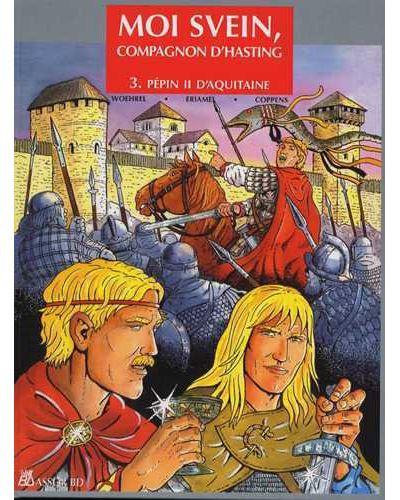 Pépin II d'Aquitaine