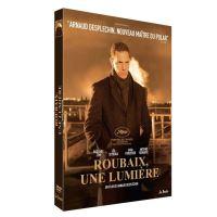 Roubaix, une lumière DVD