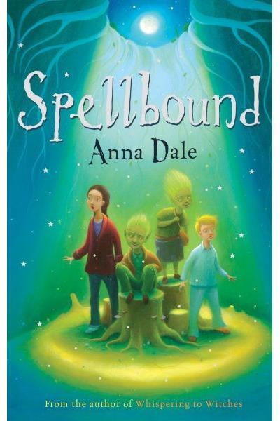 Spellbound
