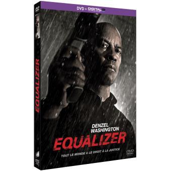 EqualizerEqualizer DVD
