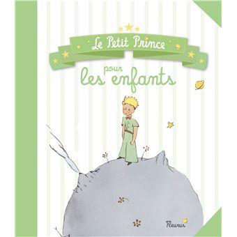 Le Petit PrinceLe Petit Prince pour les enfants