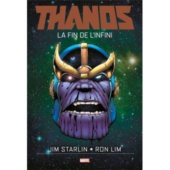 ThanosThanos la fin de l'infini