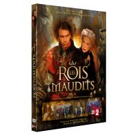 Les Rois Maudits DVD