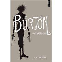 Livres Tim Burton Tim Burton Dvd Blu Ray Dvd Blu Ray Soldes Fnac