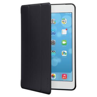 Coque Support Targus Click In pour iPad Mini Retina, Noire