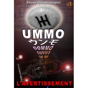 PDF LAVERTISSEMENT TÉLÉCHARGER UMMO