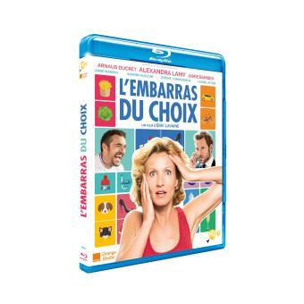 L'embarras du choix Blu-ray