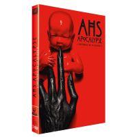 American Horror Story : Apocalypse Saison 8 DVD