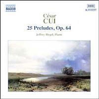 Preludes op.64