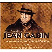 CHANSONS ET MUSIQUE DE FILMS/JEAN GABIN