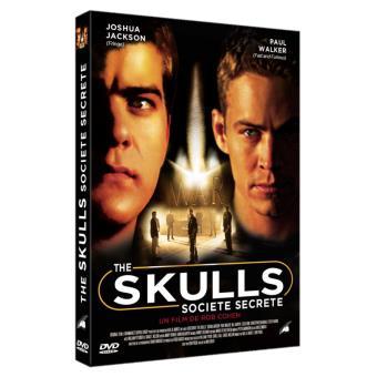 The skulls DVD