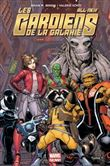 All-new Les Gardiens de la Galaxie