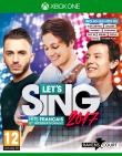 Let's Sing 2017 Hits Français et Internationaux Xbox One