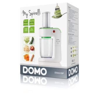 Domo My Vegetable Green Do9171Sp