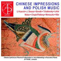 Impressions chinoises et musique polonaise