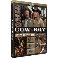 Cow-boy - Blu Ray