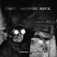 Things Happened Here - Vinilo
