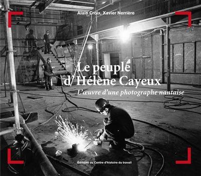 Le peuple d'Hélène Cayeux