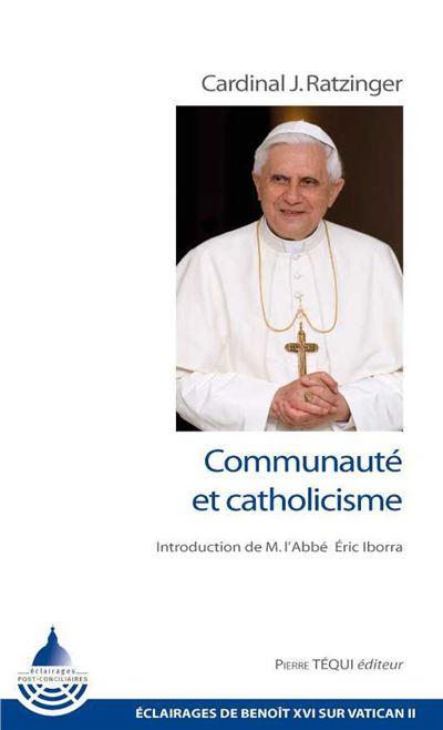 Communauté et catholicisme