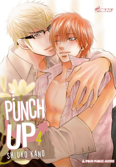 Punch up - Tome 04 : Punch Up