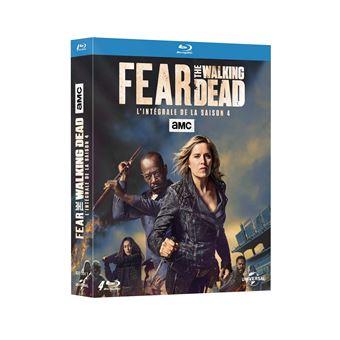 Fear the walking deadFear the walking dead/saison 4