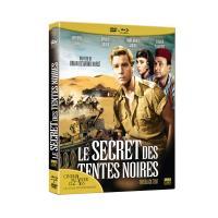 Le secret des tentes noires Combo Blu-ray + DVD