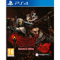 DARKEST DUNGEON ANCESTRAL EDITION FR / NL PS4