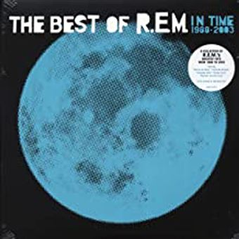 IN TIME BEST OF REM/LP